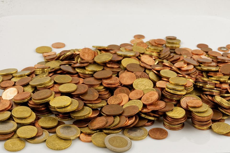 hromádka eur