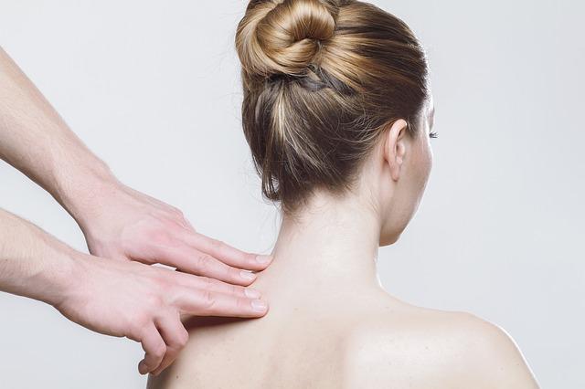fyzioterapie masáž