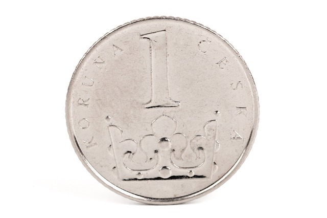 česká koruna